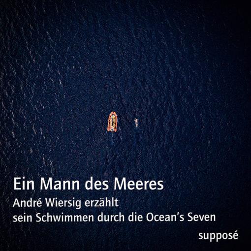 Cover Ein Mann des Meeres