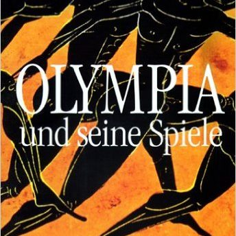 Rezension 2000 Olympia Schoebel_Olympia Cover